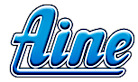 Aine Oy's Company logo