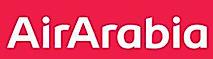 Air Arabia's Company logo