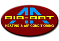 Air-Art Heating & Air Conditioning's Company logo