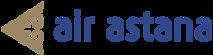 Air Astana's Company logo