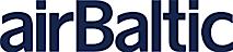 airBaltic's Company logo
