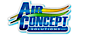 Williamson's Heating & Cooling's Competitor - Air Concept Solutions logo