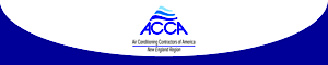 Air Conditioning Contractors Of America - New England Chapter's Company logo