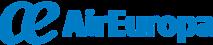 Air Europa's Company logo