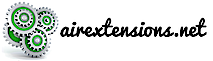 Air Extensions's Company logo
