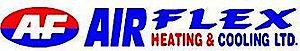 Air Flex Heating & Cooling's Company logo