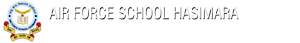 Air Force School Hasimara's Company logo