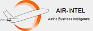 Air-intel's Company logo