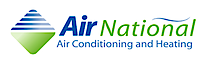 Air National Air Conditioning  & Heating's Company logo
