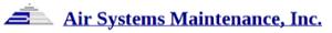 Air Systems Maintenance's Company logo