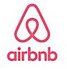 Airbnb's Company logo