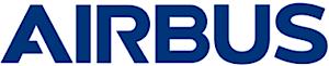 Airbus's Company logo