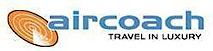 Aircoach's Company logo