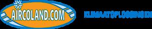 Aircoland's Company logo