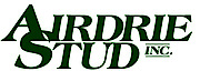 Airdrie Stud's Company logo