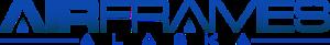 Airframes Alaska's Company logo