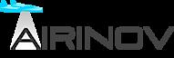 Airinov's Company logo