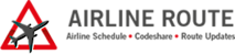 Airlineroute's Company logo