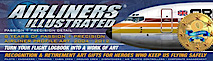 Airliners Illustrated's Company logo