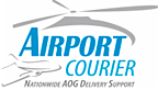 Airport Courier's Company logo