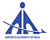 Airports Authority of India's Company logo