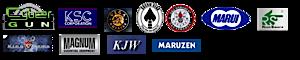 Airsoft Itaca's Company logo