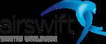 Airswift's Company logo