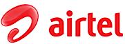 Airtel's Company logo
