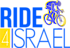 Luna Royal Oak Dance Club's Competitor - Ride4Israel logo