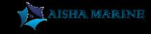 Aisha Marine's Company logo