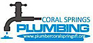 Plumbercoralspringsfl's Company logo