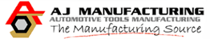 AJ Manufacturing's Company logo