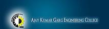 Ajay Kumar Garg Engineering College's Company logo