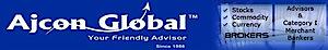 Ajcon Global Services's Company logo