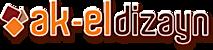 Ak-el Dizayn's Company logo