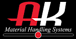 AK Material Handling Systems's Company logo