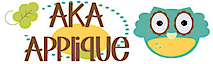Aka Applique's Company logo