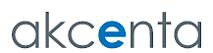 Akcenta's Company logo