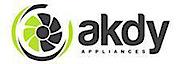 AKDY Imports's Company logo
