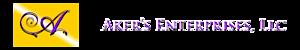 Aker's Enterprises's Company logo