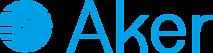 Aker's Company logo