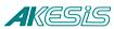 Mevion's Competitor - Akesis logo