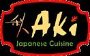 Aki Sushi And Hibachi's Company logo
