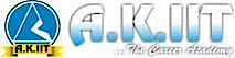 Akiit's Company logo