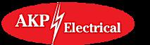 Akp Electrical's Company logo