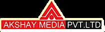 Akshay Media's Company logo