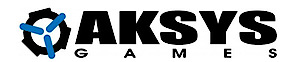 Aksys Games's Company logo