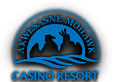 Akwesasne Mohawk Casino's Company logo