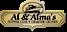 Al and Alma's Logo