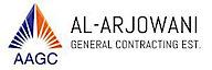Al Arjowani General Contracting Est's Company logo